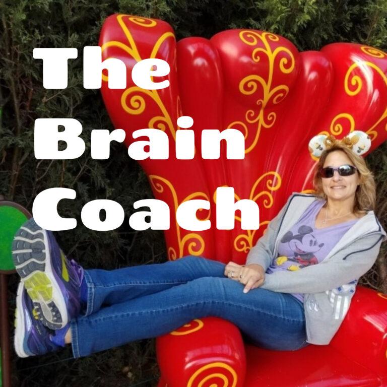 The Brain Coach